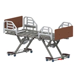 Bariatric Full Electric Hospital Bed