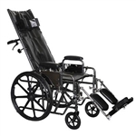 Full Recliner Wheelchair