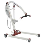 BestLift PL400EF Folding Patient Lift