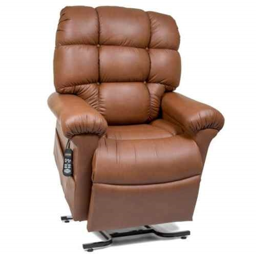 Golden PR-510 Cloud Lift Chair - Infinite Positioning - Zero Gravity