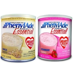 PhenylAde Essential Drink Mix
