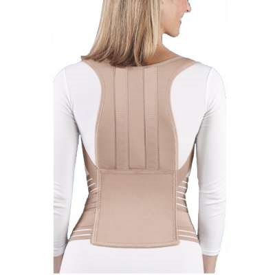 SoftForm Posture Brace Larger Photo Soft Form - Back and Support