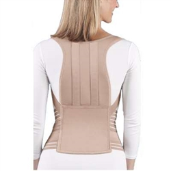 Soft Form Posture Support Brace