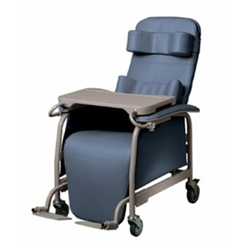 Larger Photo Email A Friend  sc 1 st  Preferred Health Choice & Preferred Care Geri-Chair Recliner | Lumex 565G Clinical Recliner