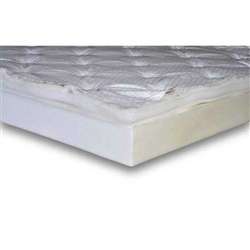 Low Profile Mattress