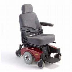 Pronto M71 Wheelchair