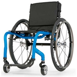Quickie 5R Wheelchair