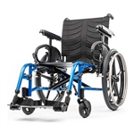 Quickie QXi Wheelchair