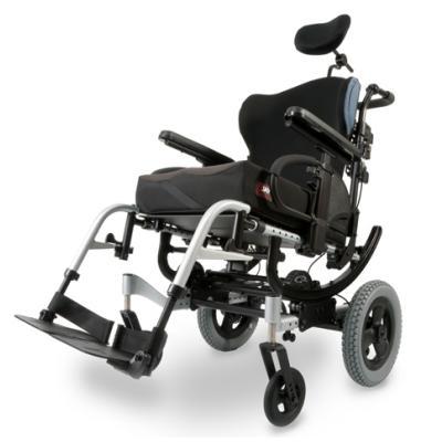 Quickie Iris Tilt In Space Wheelchair Intelligent