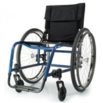 Quickie GP/GPV Wheelchair