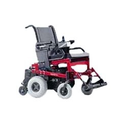 Quickie P200 Wheelchair