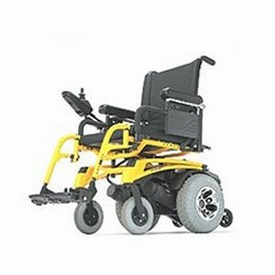 Quickie P220 Power Chair