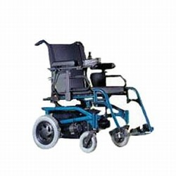 Quickie S-525 Power Chair