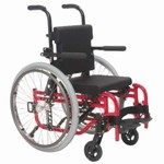 Zippie GS Pediatric Wheelchair for Kids