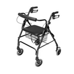 Lumex Walkabout Lite Four-Wheel Rollator Parts