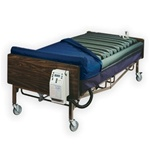 ROHO Low Air Loss Bariatric Mattress System