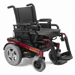 Invacare 3G RANGER X Power Chair
