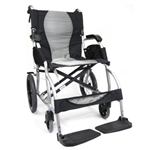 Karman S-Ergo Transport Wheelchair