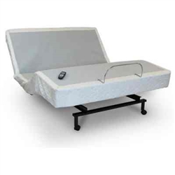 S-Cape Adjustable bed - Twin Base only