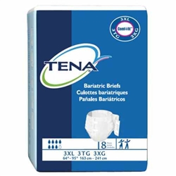 Tena Bariatric Brief