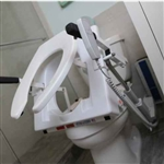 EZ-ACCESS Powered Toilet Seat Lift