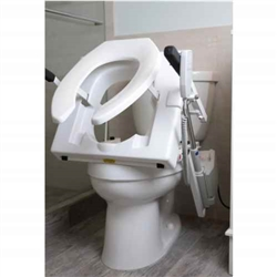 EZ-Access TILT Toilet Seat Lift