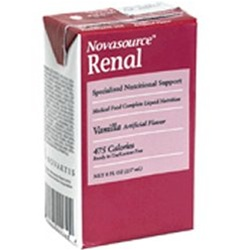 Novasource Renal Supplement