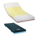 Invacare Bariatric Foam Mattress