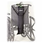 Oxygen Cylinder Bag for Wheelchair