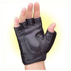 Safe-T-Glove - Vibration Dampening Gloves