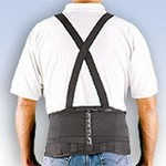 Back Support Safe-T-Lift DX