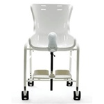 Snug Seat Swan Bath Chair