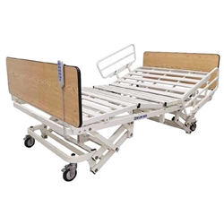 Queen Size Hospital Bed for Bariatric