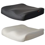 Contoured Visco Foam Wheelchair Cushion