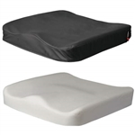 Contoured Foam Wheelchair Cushion