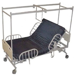 Trapeze for Titan Bariatric Bed
