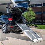 7' Tri-fold wheelchair Ramp