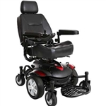 Drive Medical Titan AXS Power Wheelchair