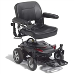 Titan LTE Power Wheelchair