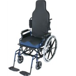 Tall Wheelchair Back