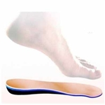 Orthofeet thermo-formable Diabetic Orthotic