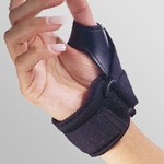 FLA Orthopedics Tether Thumb Stabilizer