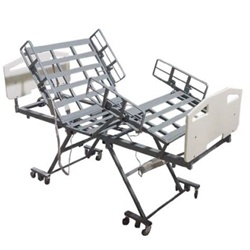 Titan Bariatric Low Hospital Bed