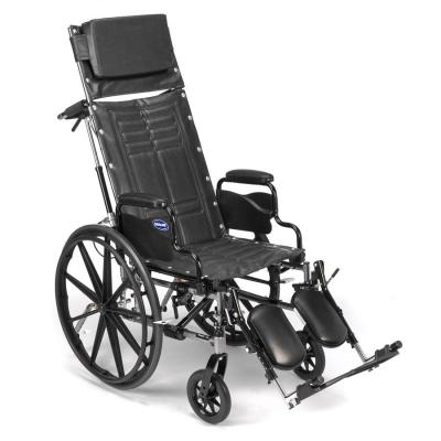 Invacare Tracer Sx5 Recliner Wheelchair Reclining Wheelchair