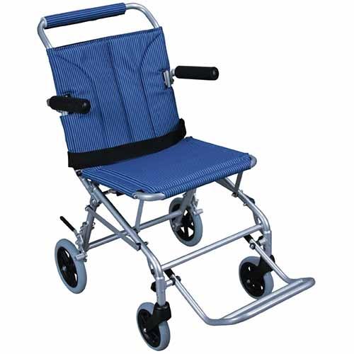 Lightweight Transport Wheelchair Sl18 Transport Chair In