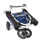 Trionic Veloped Golf Walker