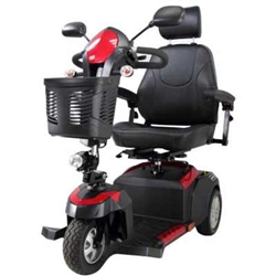 Ventura DLX 3 Wheel Scooter