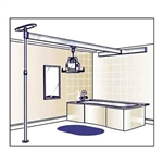 Voyager Ceiling Lift System