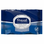 Prevail Wipes with Aloe
