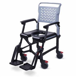 Rehab Shower & Commode Chair